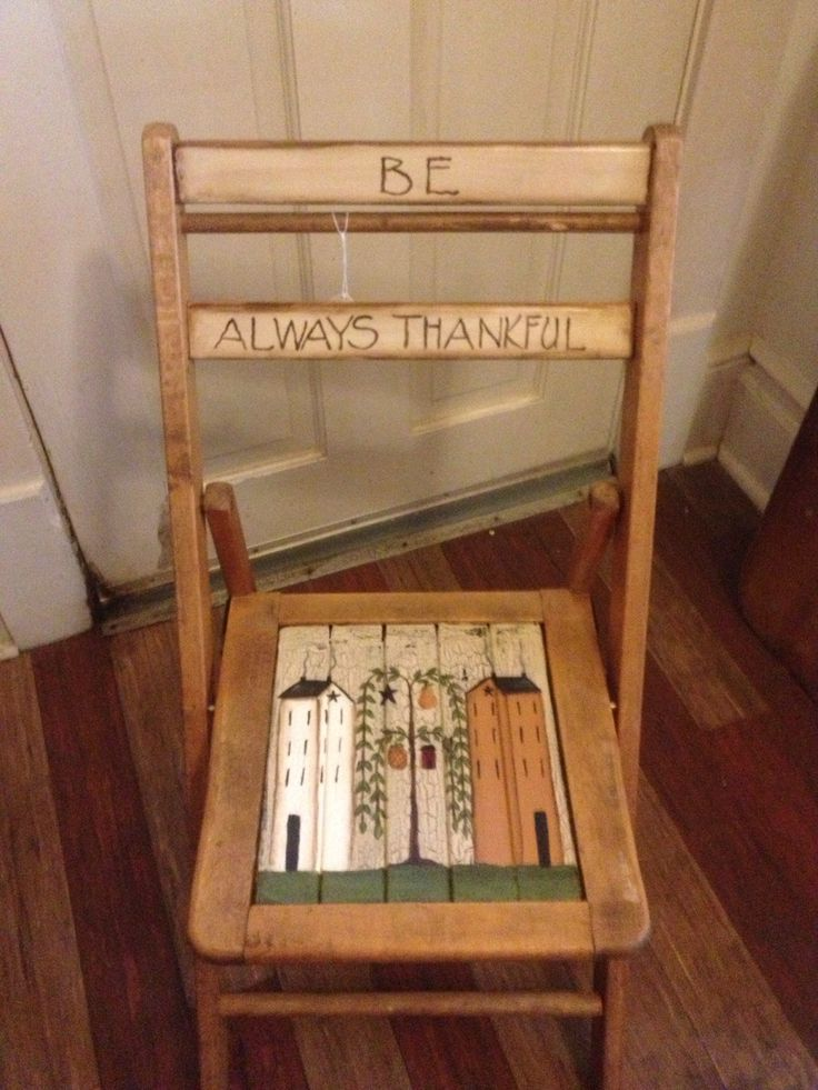 BE Thankful Chair http://media-cache-ec0.pinimg.com/originals/33/87/8a/33878ac41fd4d2bc00ad1e388350658a.jpg