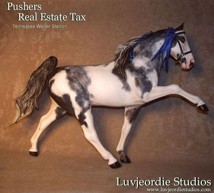 """Pin By Sarah Anderson On Real Estate: Breyer Repaint CM Sabino Tennessee Walker Stallion """"Real"""