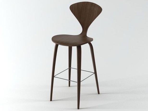 cherner barstool bar chairs