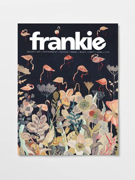 Frankie Magazine Issue 64