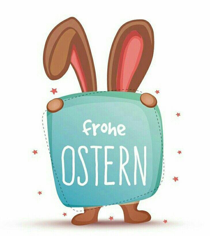 Ostergrüße Frohe Ostern 2021