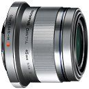 Objectif Olympus M. Zuiko 45mm f1.8 pour micro 4/3 pour Panasonic Lumix DMC-GF1