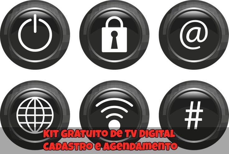✓ Kit Gratuito de TV Digital Cadastro → Agendamento ✓ Conversor Digital Gratuito Kit Digital Agendamento ✓ Como Cadastrar ✓ Como Agendar