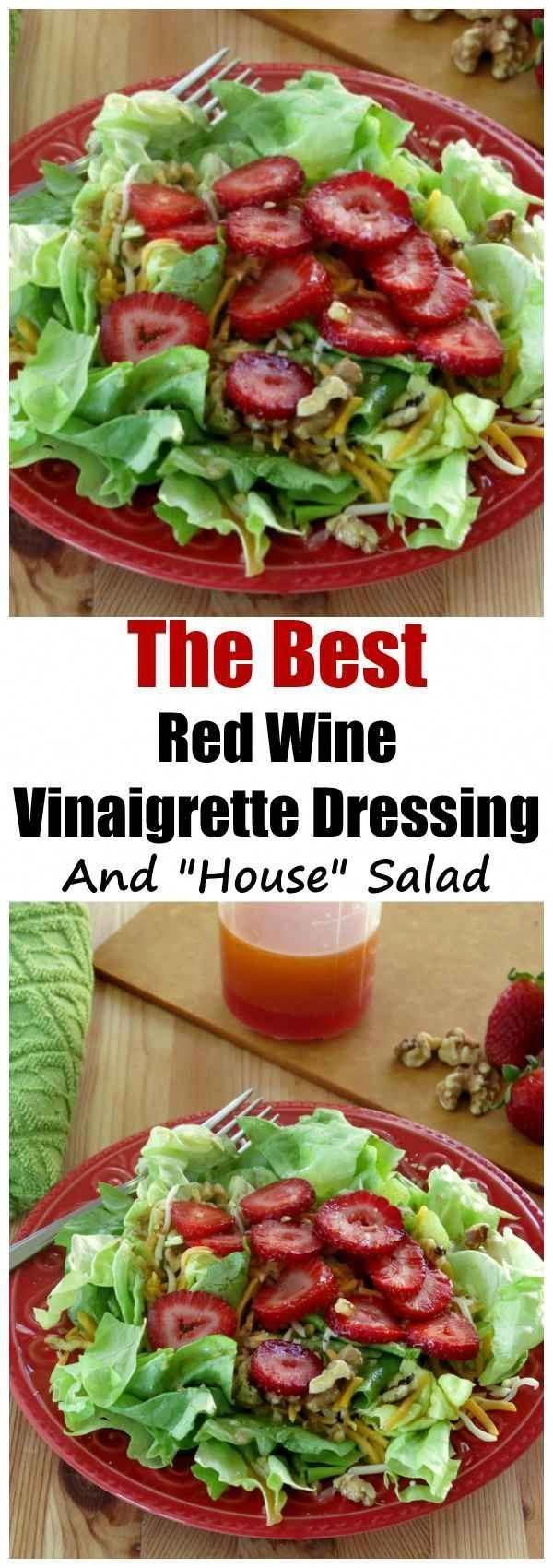 Affordable Wine Clubs Winegiftbags Code 2711272332 Goodwine Red Wine Vinaigrette Salad Dressing Recipe Salad Dressing Recipes Vinaigrette Recipes Healthy [ 1700 x 600 Pixel ]