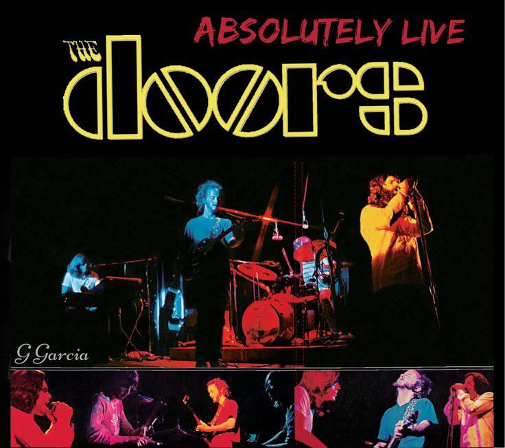 The Doors absolutely live  sc 1 st  Pinterest & 518 best The Doors of Perception images on Pinterest | The doors ... pezcame.com
