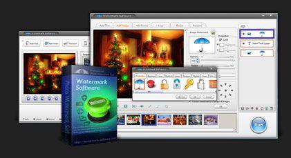 Watermark Software Free License