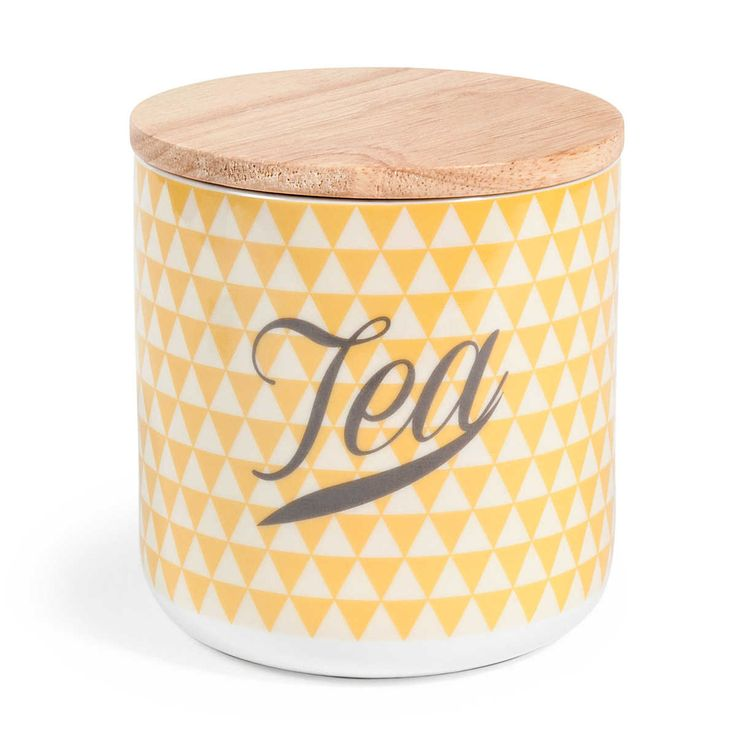 Pot à thé jaune MATILDA - http://www.maisonsdumonde.com/FR/fr/produits/fiche/pot-th-jaune-matilda-149244.htm