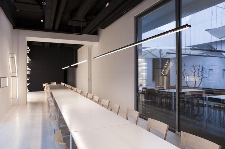 10 images about viabizzuno on pinterest interior design studio ceiling pendant and bologna - Interior designer bologna ...