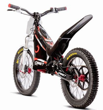 die besten 25 elektro dirt bike ideen auf pinterest. Black Bedroom Furniture Sets. Home Design Ideas