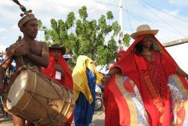 Festival del Divi Divi - Guajira