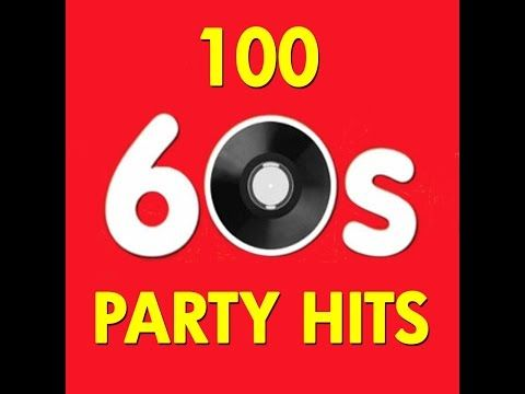 Various Artists - 100 Party Hits of the 60s (AudioSonic Music) [Full Album]…