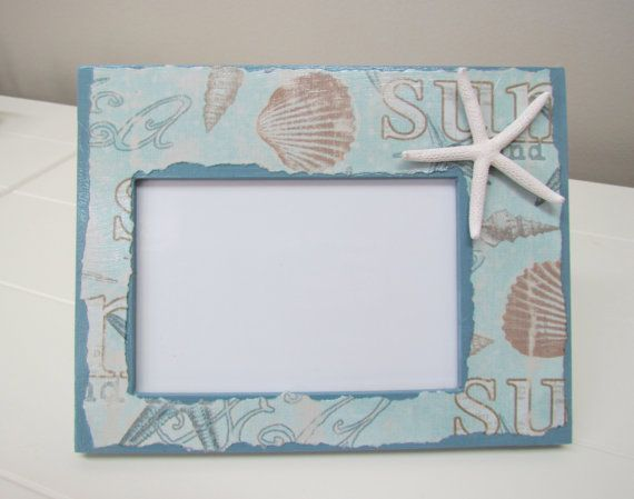 17 Best Images About Picture Frame Ideas On Pinterest