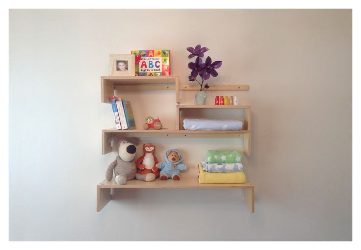 #VSS1 Shelving System - Ingenious system when you require flexibility.