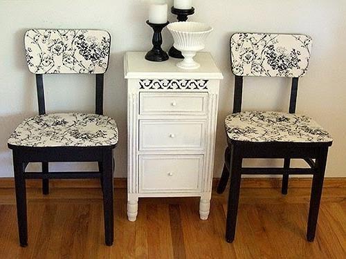 реставрация старой мебели..