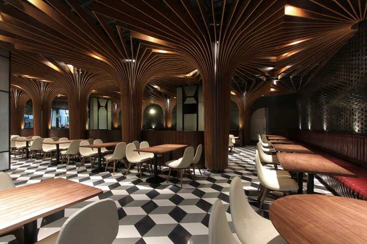 Gallery of Jordan Road Restaurant & Bar / CAA - 7