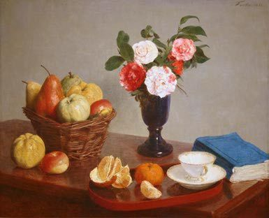 What is a Still Life Painting - Art Glossary Definition