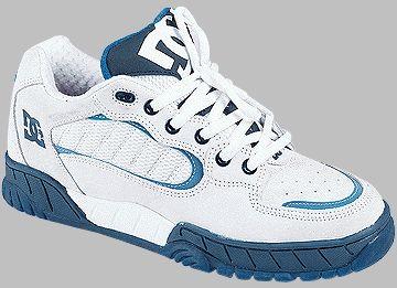 DC Shoes Rick Howard
