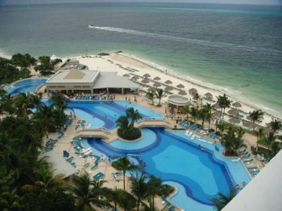 35 best images about riu caribe on pinterest cancun. Black Bedroom Furniture Sets. Home Design Ideas