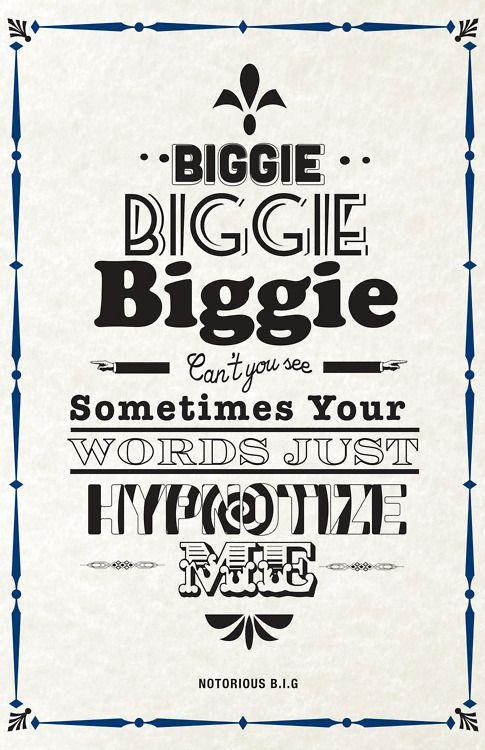 Biggie Smalls :