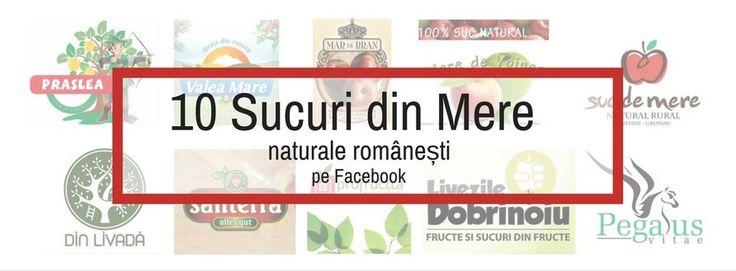 10 Sucuri din Mere Naturale Romanesti pe Facebook http://platferma.ro/sucuri-mere-naturale-romanesti-facebook/