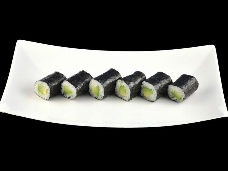 Maki Avocado - Sushi-San