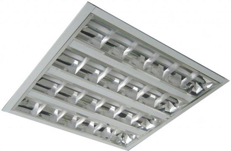PANOU LED 4X12W ALB RECE alimentat la 220V, incastrabil cu 4 profile LED T5 12W inlocuieste corpul conventional de 4 x 14W, avand un aspect apropiat. Este un ansamblu economic pentru iluminat, livrat cu toate componentele incluse, gata pentru a fi montat.