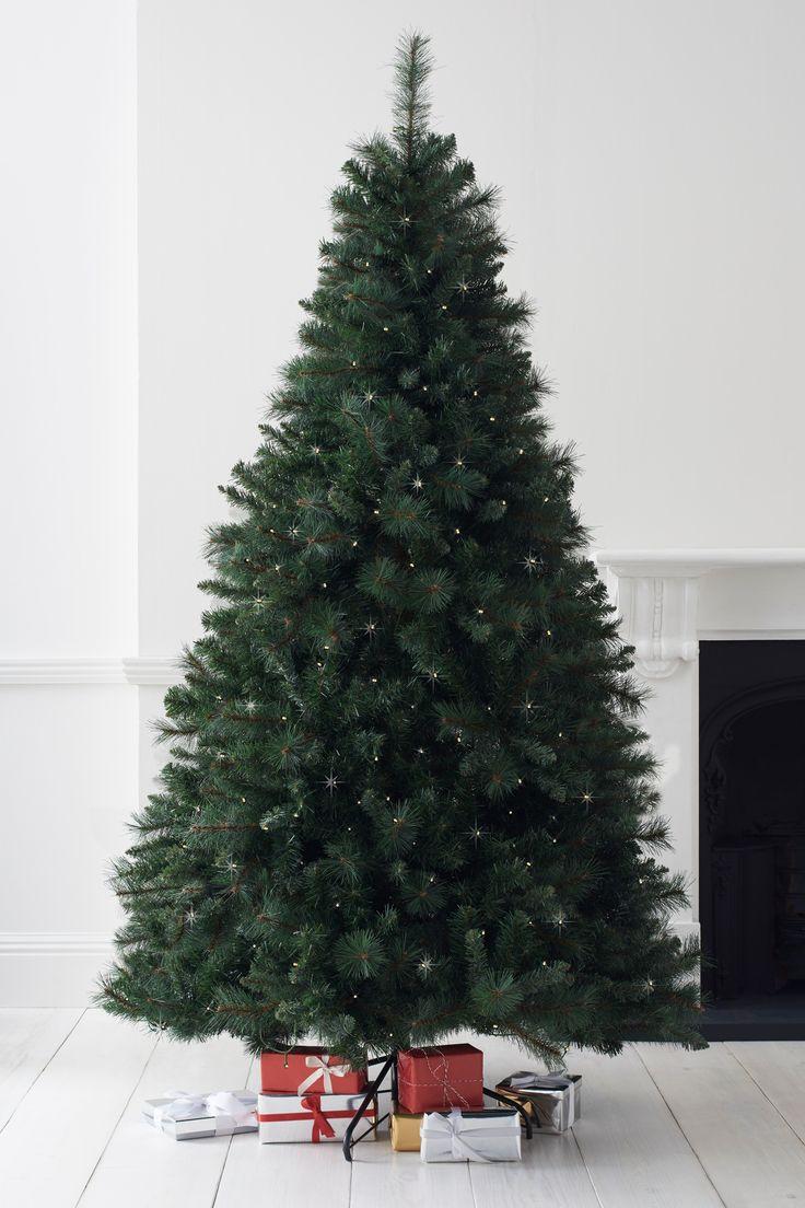 300 LED Woodland Pine 7ft Christmas Tree 7ft christmas