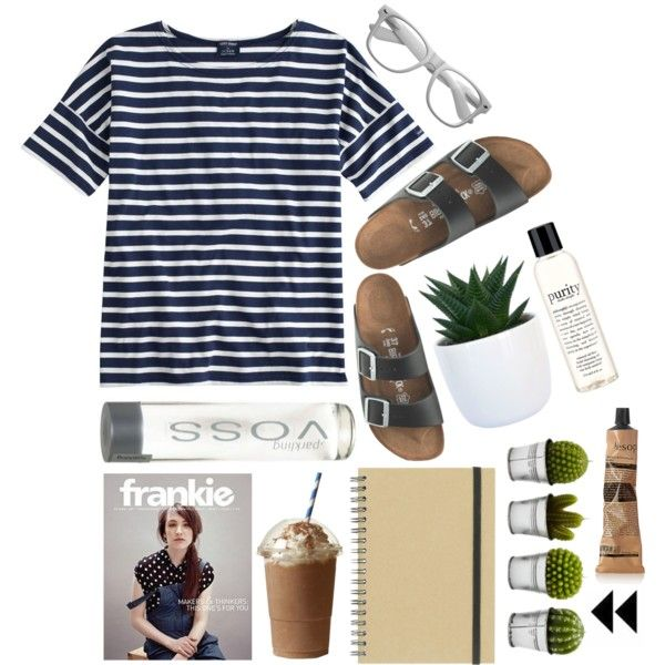 gentle rain. by graaaace on Polyvore featuring polyvore, fashion, style, J.Crew, philosophy, Aesop, Billabong and Paperchase