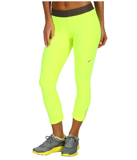 Nike Capri Relay  Not sure they're bright enough?