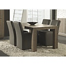 Table rectangulaire fixe belize 220 cm ... 495 euros