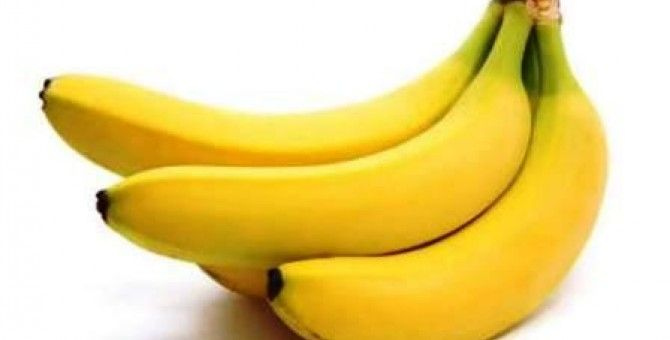 Banana Fruit benefits for health, beauty, expectant mothers
