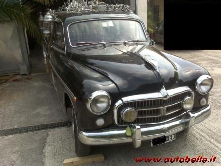 Vendo Fiat 1400 Carro Funebre 110670 Su Cinematografia