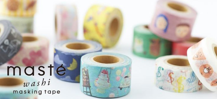Re-imagine the city with #mastetape supplied by @marks_inc at tomorrow's Create and Make: http://bit.ly/1ZbLXpB