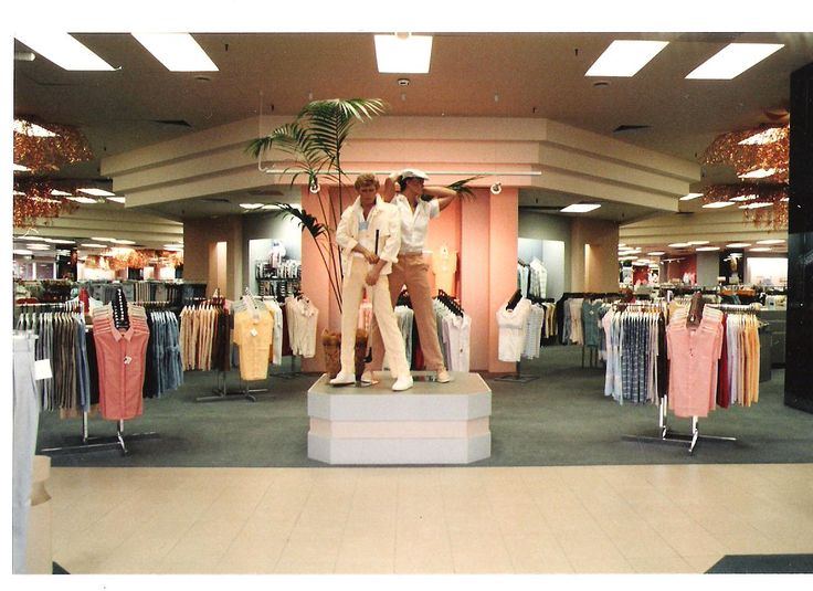 John Martins department store ... how I miss you, especially at Christmas :( johnnies5.jpeg