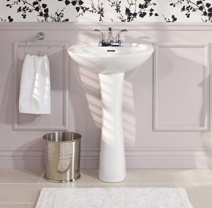 Powder Room Wall Ideas 33 best powder room ideas images on pinterest | bathroom ideas