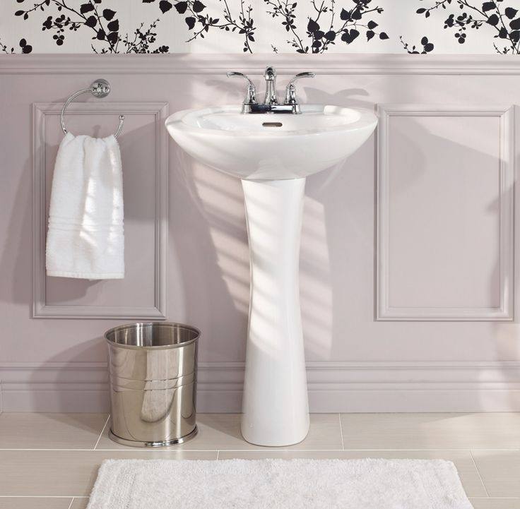 33 Best Images About Powder Room Ideas On Pinterest