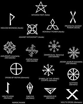 Ancient Witchcraft Symbols | Contact Us | Privacy Policy | Disclosure | Sitemap