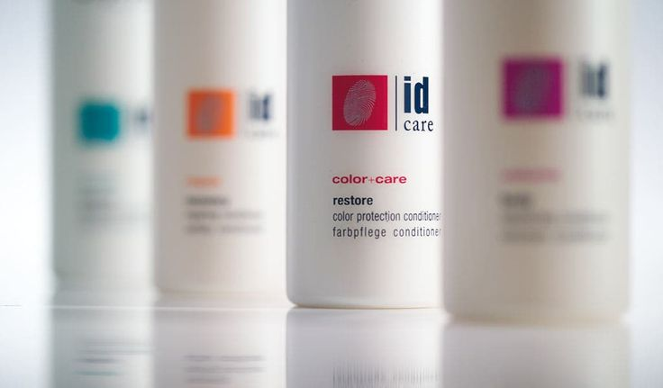 Clynol ID Care Packaging Design