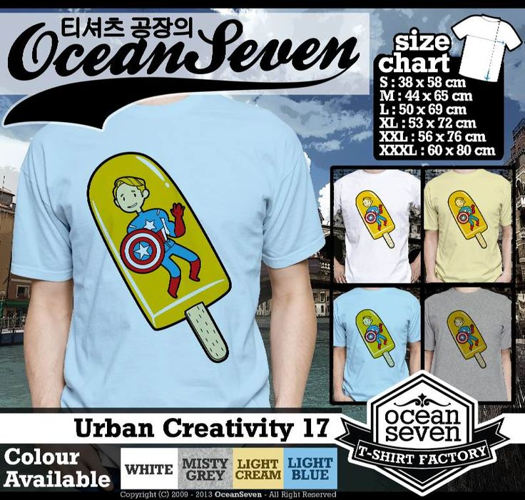 Kaos Urban Creativity 2