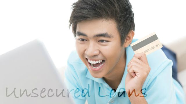 How Unsecured Loans Can be Really Attractive for People with Good Credit? -- Read Full Article
