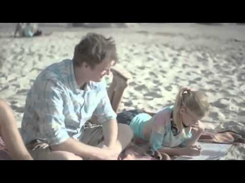 Extra Gum Emotional Father-Daughter Origami Commercial