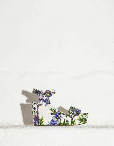 Les 10 paires de chaussures de mariée canons qui ne tortureront pas vos pieds pour 2016 ! Image: 8