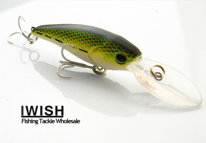 Free Samples & In Stock & Discount Direct   Fishing lures ...