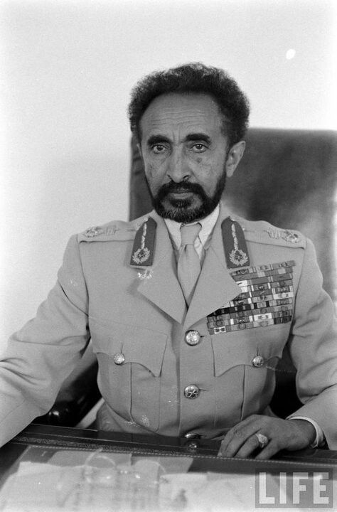 haile selassie essay Find and download essays and research papers on haile selassie.