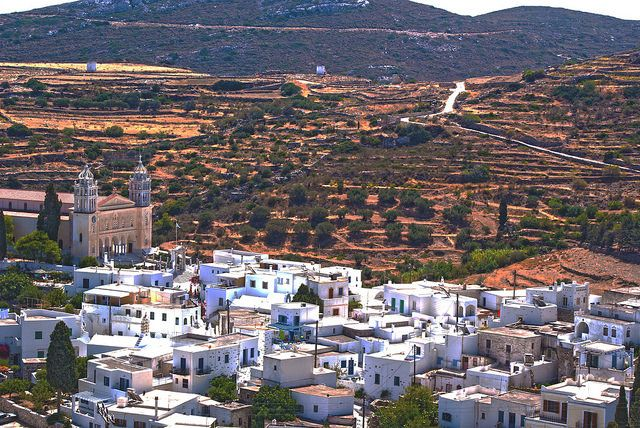 The Top 10 Things To See And Do In Paros, Greece
