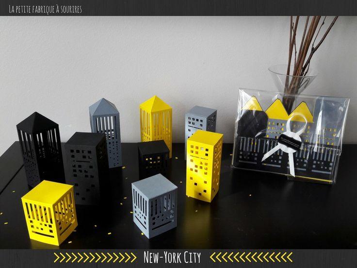 Ideal Les 18 meilleures images du tableau Décoration New-York sur  PF39