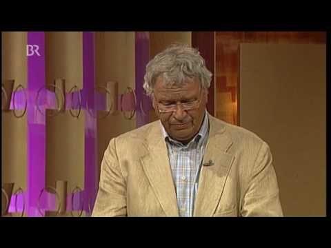Gerhard Polt - 'Papst-Ansprache' - Bayerischer Kabarettpreis 2010