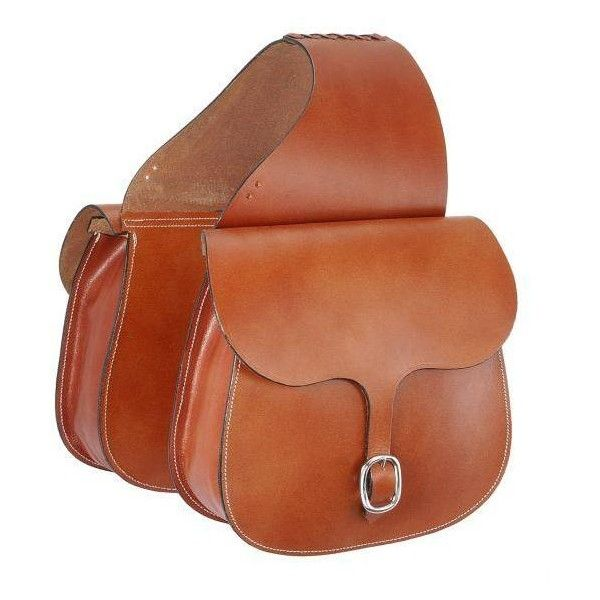 Tough-1 Leather Saddle Bag ❤ liked on Polyvore featuring bags, handbags, shoulder bags, merlin, genuine leather handbags, saddle bags, brown leather handbags, leather saddle bags and genuine leather purse
