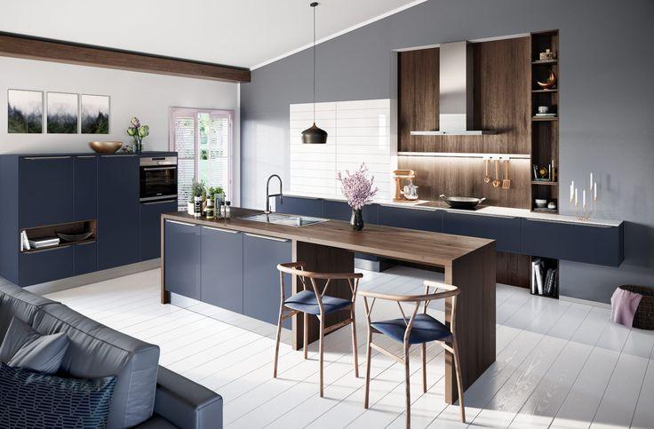 Systemat/Art - Häcker Küchen