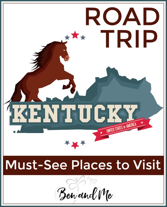 Places To Visit In Northern Ky: 17 Best Images About Road Trip On Pinterest